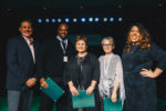 Photos taken at the 2018 All Hands meeting for Quest Diagnostics.